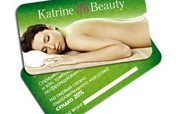 Карта посетителя для Katrine Beauty
